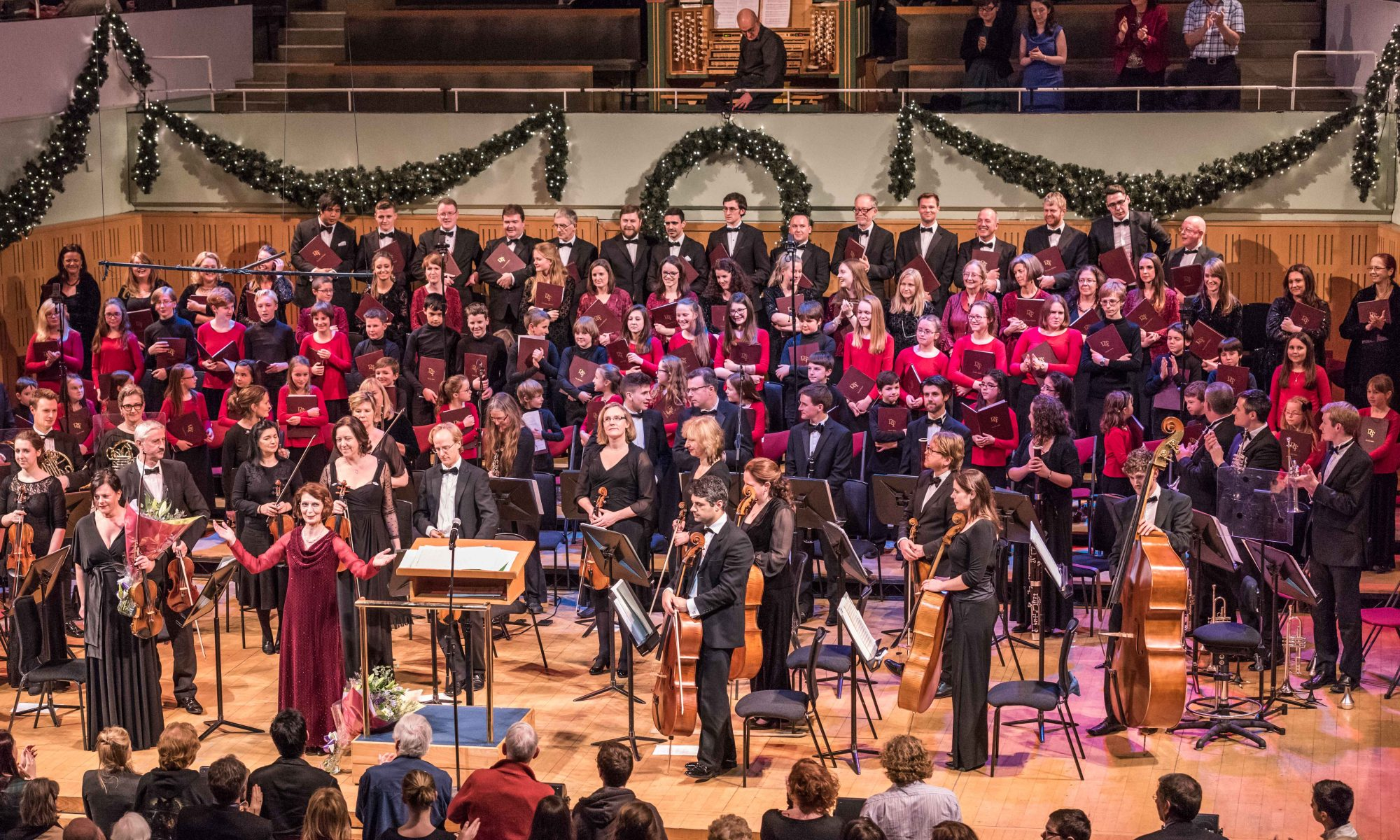 Dublin Choral Foundation