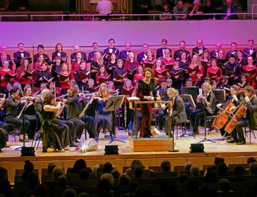 The ESB Great Christmas Concert 2018