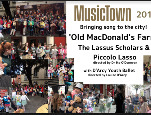 MusicTown Junior 2019